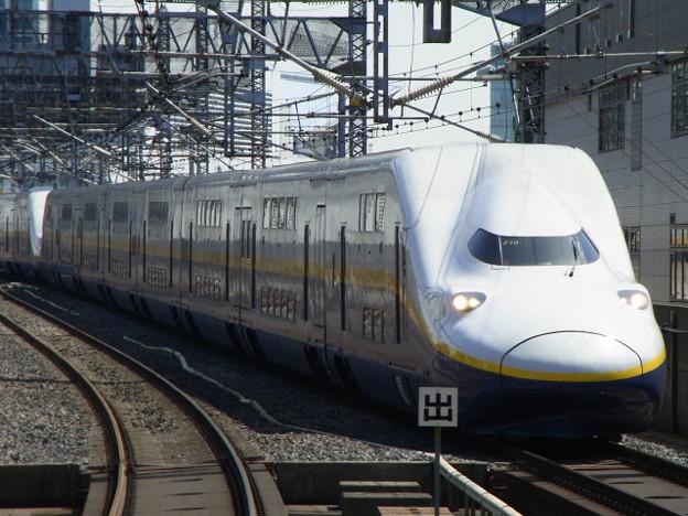 上越新幹線 MAXとき新潟行 RIMG3379