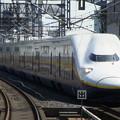 Photos: 上越新幹線 MAXとき新潟行 RIMG3379