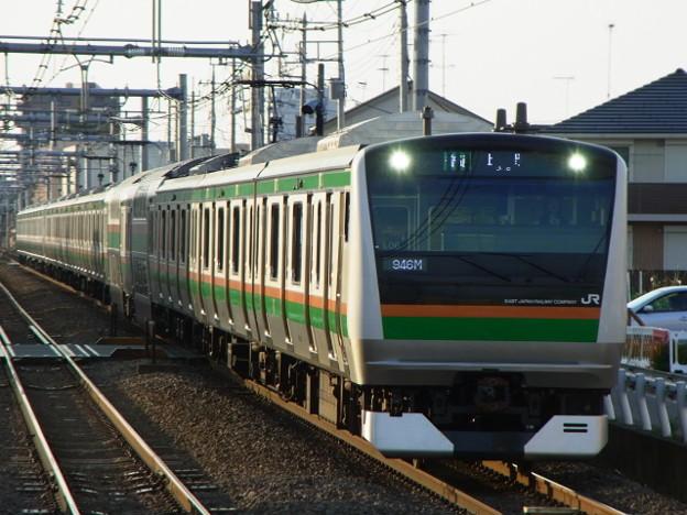 高崎線 普通上野行 RIMG3429