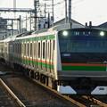 Photos: 高崎線 普通上野行 RIMG3429