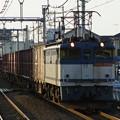 Photos: 高崎線 貨物列車 RIMG3431