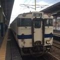 佐賀発唐津行き普通列車