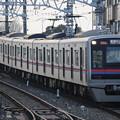 京成3000形 3017F