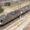 写真: 北総(千葉NT鉄道)9000形 9018F さよなら運転