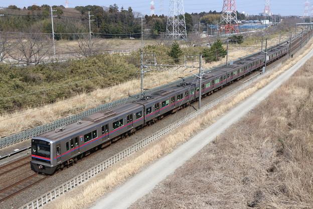 写真: 京成3000形 3029F