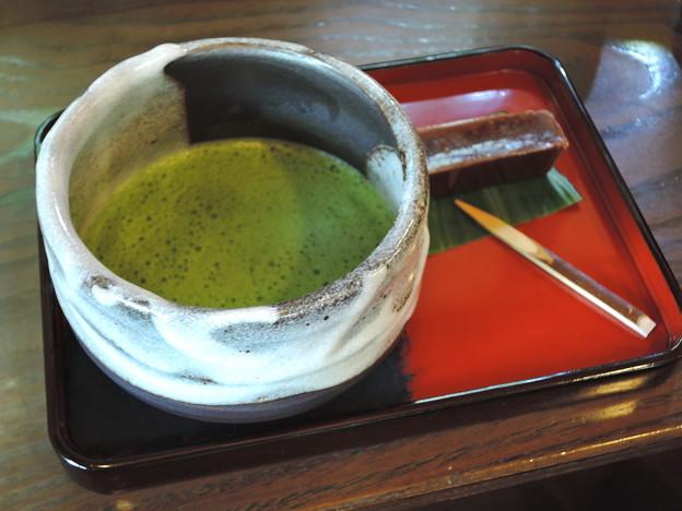 抹茶処 木もれび#2