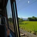 Photos: 車窓からの富士山