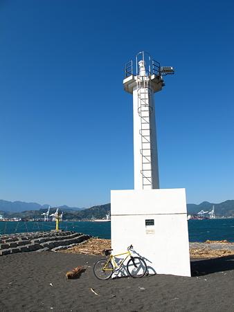 真崎灯台その1