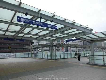 160708-しんよこ→横浜アリーナ (6)