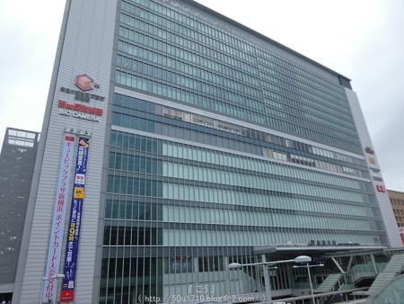 160708-しんよこ→横浜アリーナ (10)