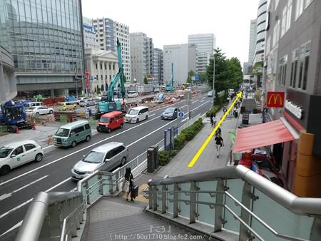 160708-しんよこ→横浜アリーナ (15)改