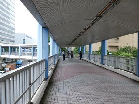 160708-しんよこ→横浜アリーナ (19)