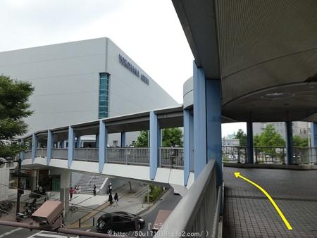 160708-しんよこ→横浜アリーナ (22)改