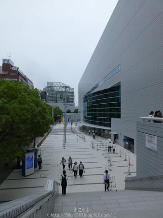 160708-しんよこ→横浜アリーナ (24)