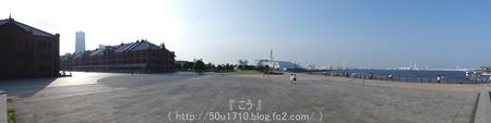 160707-赤レンガ倉庫・パーク (40)