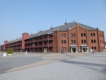 160707-赤レンガ倉庫・パーク (20)