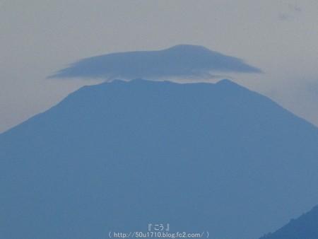 160823-富士山(朝) (4)