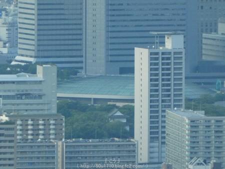 160828-ハルカス300(夕) (26)