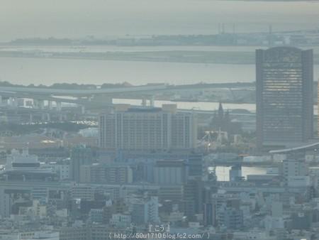 160828-ハルカス300(夕) (37)