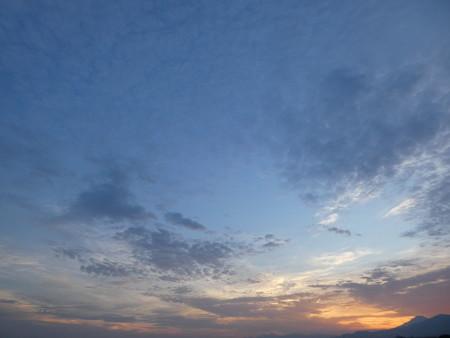 161004-富士山(夕) (1)