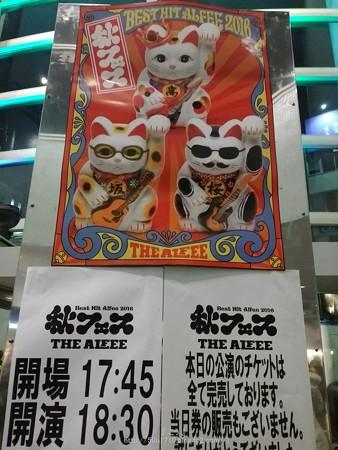 161124-THEALFEE@大宮 (2)