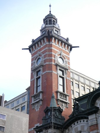 170312-横浜開港記念館 (21)