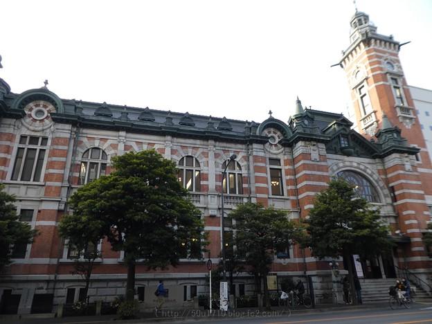170312-横浜開港記念館 (9)
