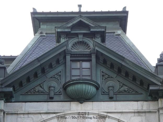 170312-横浜開港記念館 (14)