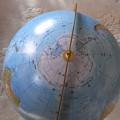 Photos: 南極側から見ると