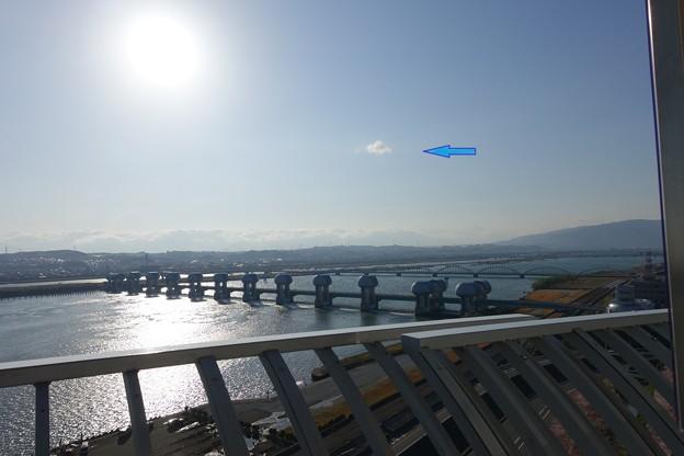 UFOとの遭遇 (6)← ここに