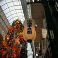 Photos: 博多祇園山笠 2016年 追い山ならし 走る飾り山笠 (3)