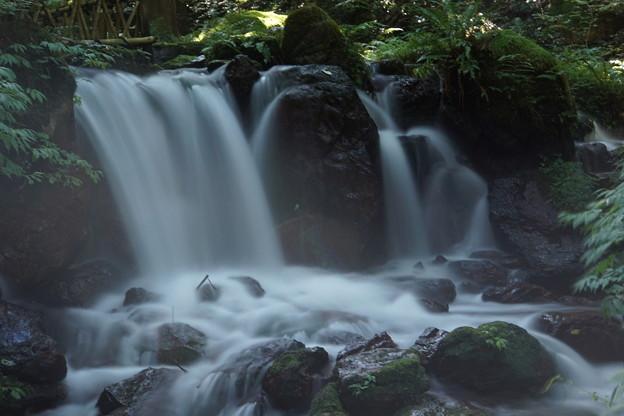 瓜割の滝_5
