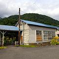 JR東日本・岩泉線、岩手刈屋駅