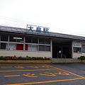 JR西日本・山陽本線、大畠駅