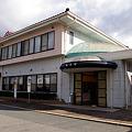 JR西日本・三江線、粕淵駅