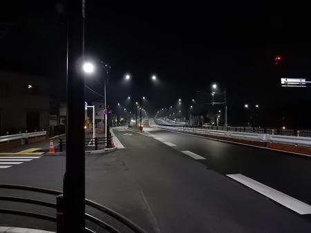東武生越線方面へ