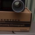 写真: 20150208_015_XCORTECH製 X3200 BB弾速計 日本語説明書付006