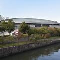 Photos: 大阪城ホール
