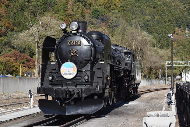 Photos: C6120