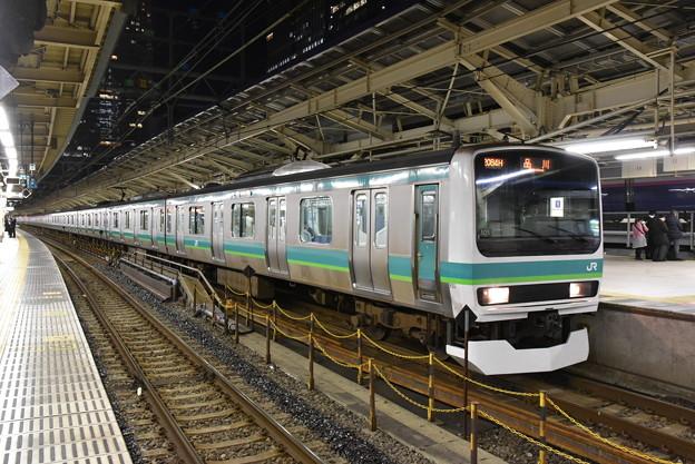 普通列車 2084H