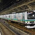 写真: 普通列車 2084H