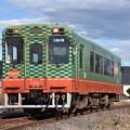 真岡鐵道 普通列車2120