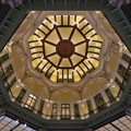 東京駅南口ドーム内側