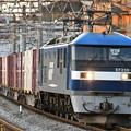 貨物列車 (EF210-6)