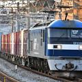 貨物列車 (EF210-159)