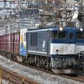 貨物列車(EF641049)