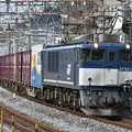 Photos: 貨物列車(EF641049)