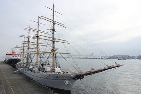 海王丸II世 -7