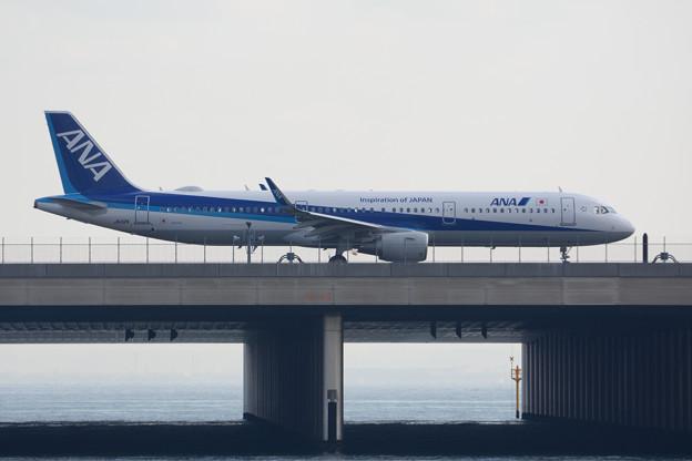 ANA A321ceo JA112A -1