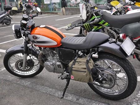 ST250Eカスタム -1